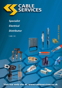 cable services catalogue